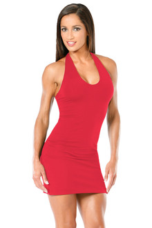 Transformable Halter Top/Dress