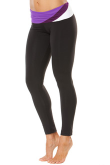 Wind Rolldown Long Leggings