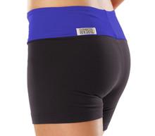 Sport Band Shorts