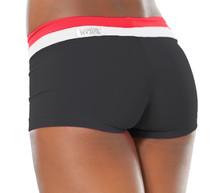 Double Band MIni Shorts