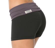 Rolldown Shorts