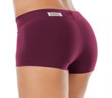 Lowrise Regular Shorts