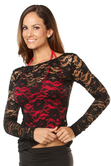 Lace Paris Top