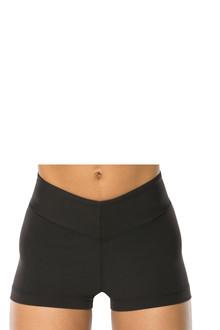Alicia Marie - Fashion Shorts