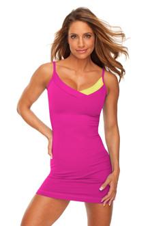 JNL - BumbleBee Dress