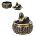 Egyptian Sphinx Trinket Box