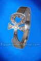 Egyptian Silver Bracelets