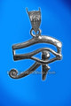 Egyptian Jewelry Silver Pendants