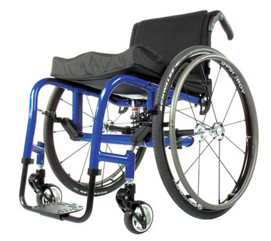 Quickie Gt Adjustable Wheelchair Sales And Service