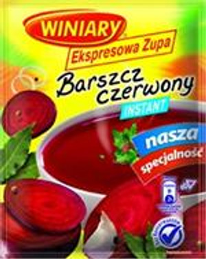 Winiary Red Borscht Instant