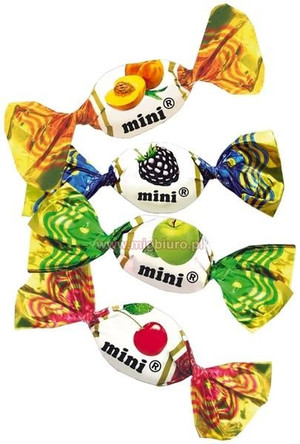 Mini Candy