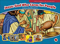 Jesus: God who cares for people (flashcards) 2017