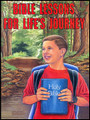 Bible Lessons for Life's Journey (flashcards)