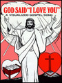 "God Said ""I Love You"""