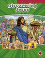 Discovering Jesus (text book)