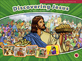 Discovering Jesus (flashcards)