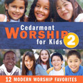 Cedarmont Worship For Kids #2