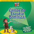 Cantos de Escuela Dominical (music cd)
