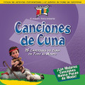 Canciones de Cuna (music cd)