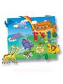 Noah's Ark - Begginers Bible (Pre-cut)