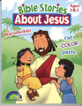Bible Stories About Jesus - Ages 2-3
