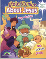 Bible Stories About Jesus - Ages 4-5