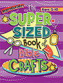The Super Sized Book of Bible Crafts