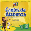 Cantos de Alabanza (music cd)
