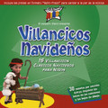Villancicos Navideños (music cd)