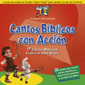 Cantos Biblicos con Accion (music cd)