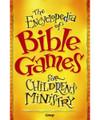 Encyclopedia of Bible Games