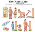 The Nine Hats