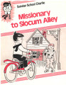 Missionary to Slocum Alley