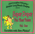 Super Duper Fun Time Tunes Vol. 1 CD