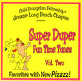 Super Duper Fun Time Tunes Vol. 2 CD