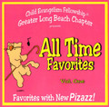 All Time Favorites Vol. 1 CD