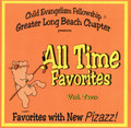 All Time Favorites Vol. 2 CD