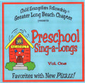 Preschool Sing-a-longs CD vol. 1