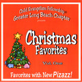 Christmas Favorites CD vol. 1