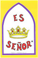 Es Señor (He Is Lord)