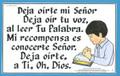 Deja Oirte (Let Me Listen)