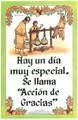 Acción de Gracias (Thanksgiving Praise)