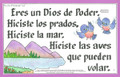 Eres un Dios de Poder (You are a Wonderful God)