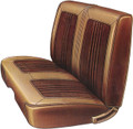 1968 Belvedere & Roadrunner Headrest Covers Standard Style