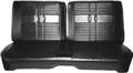 1968 Satellite & Roadrunner Headrest Cover Decor Package