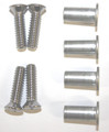 Screw Set Mirror Mounting 71-74 B Body & 70-74 E Body