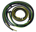 Vacuum Headlight Hose Kit 68-69 Charger