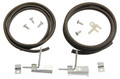 Deluxe Washer Hose Kit 67-74 A Body Electric