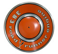 Air Cleaner Pie Tin 69-71 Orange 383 Roadrunner