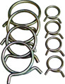Hose Clamp Kit 66-69 Big Block & Hemi Non Air